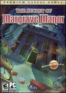 Secret of Margrave Manor