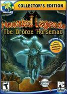 Haunted Legends: The Bronze Horseman - Collector's Edition