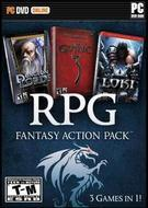 RPG Fantasy Action Pack