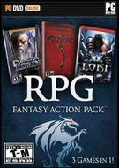 RPG Fantasy Action Pack