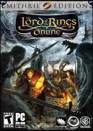 Lord of the Rings Online: Mithril Edition [GameStop Exclusive]