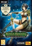 King's Bounty: Crossworlds [European]