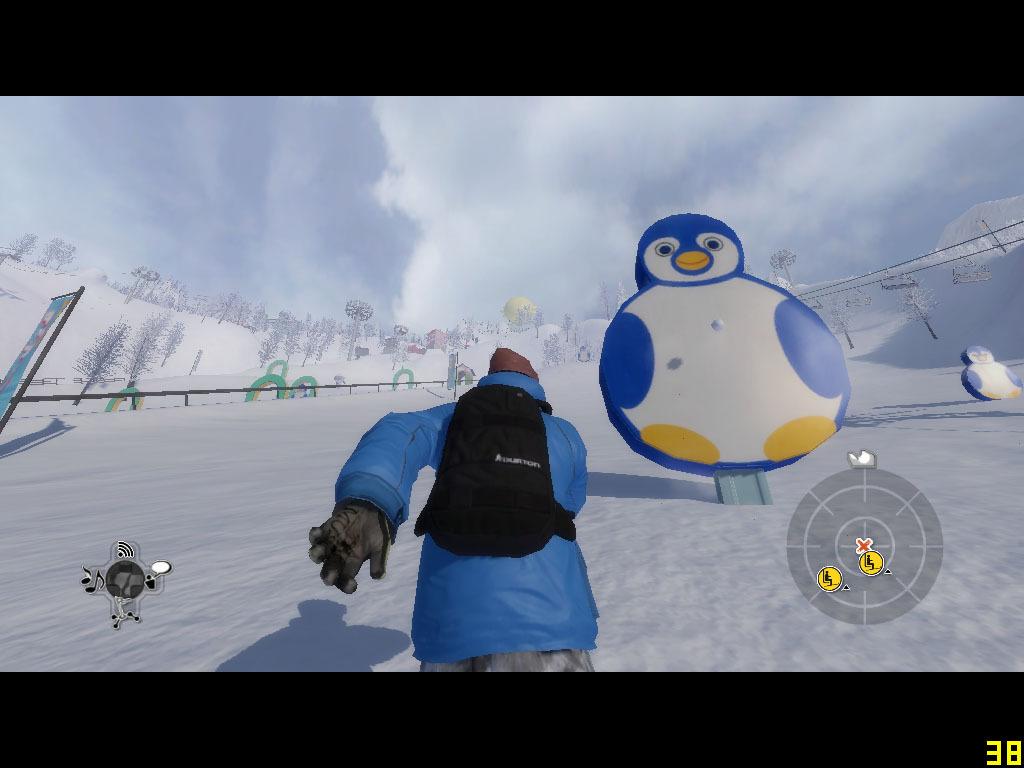 Shaun White Snowboarding Mac Free Download