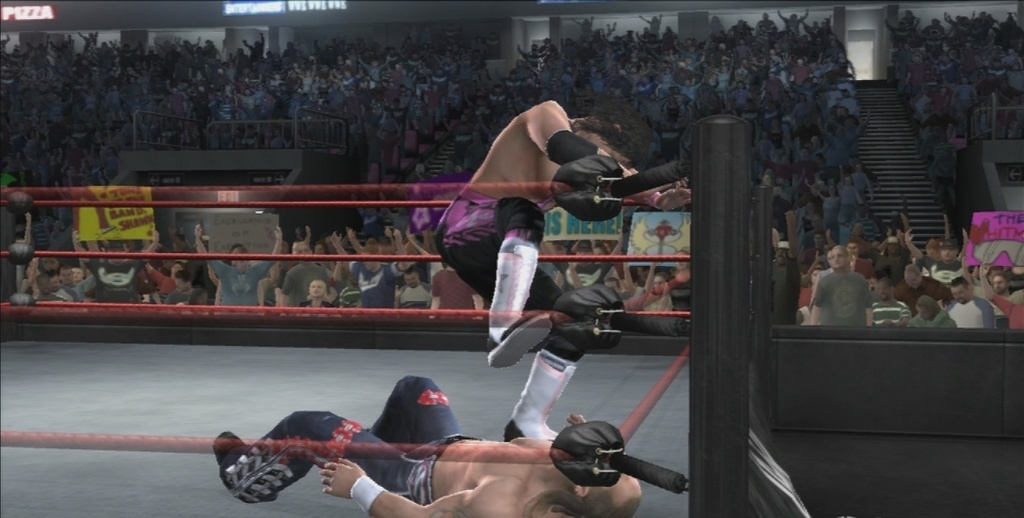 wwe raw ultimate impact 2011 free  full version for pc