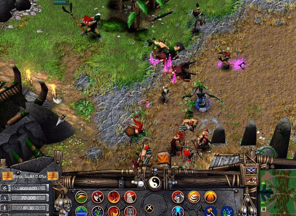 Hector's blog free download game battle realms 2 full version.