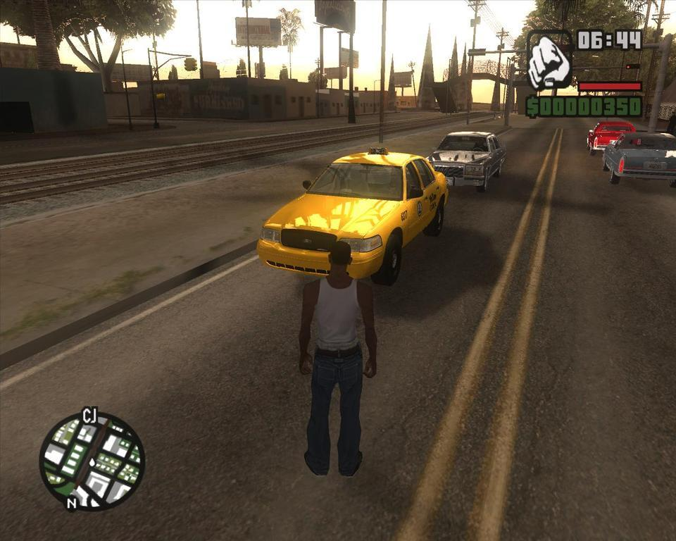 how to download gta san andreas game in pc