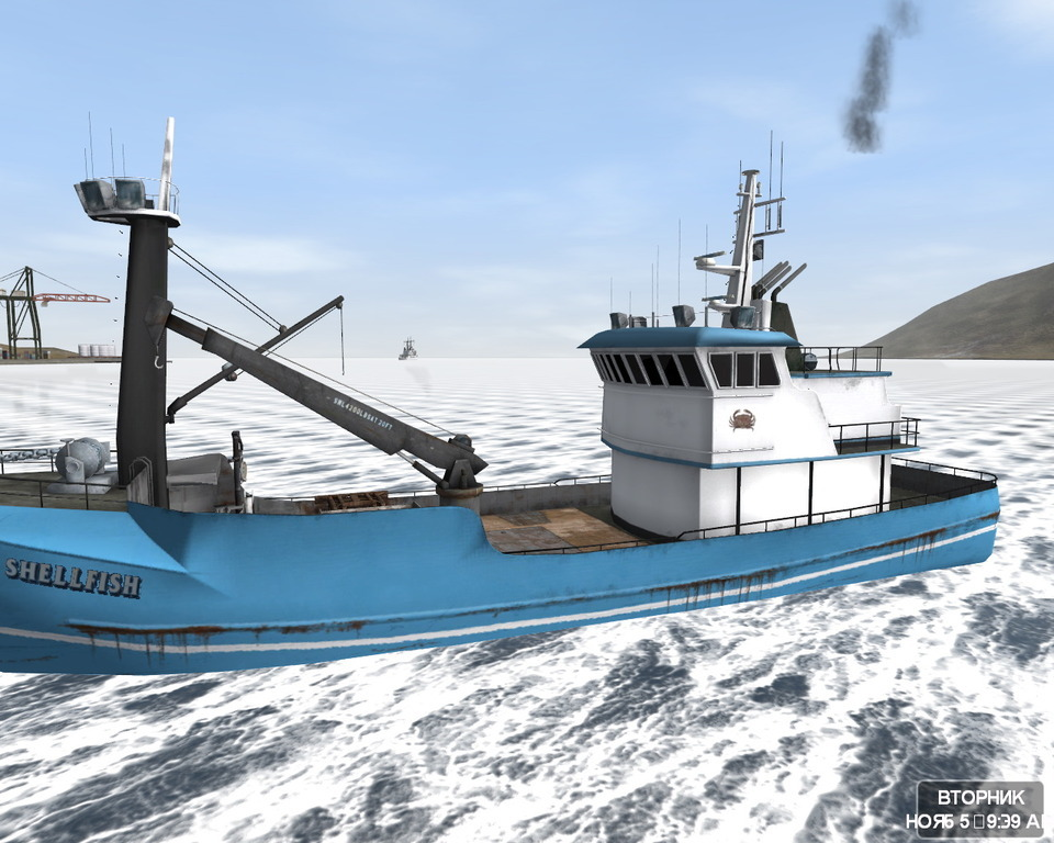 Deadliest Catch Alaskan Storm Game Download