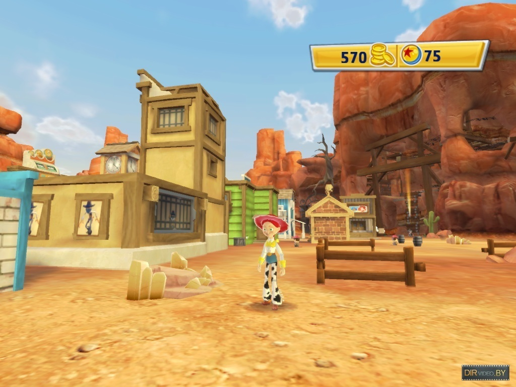 Toy Story 1 Games : Download toy story the video game pc free review