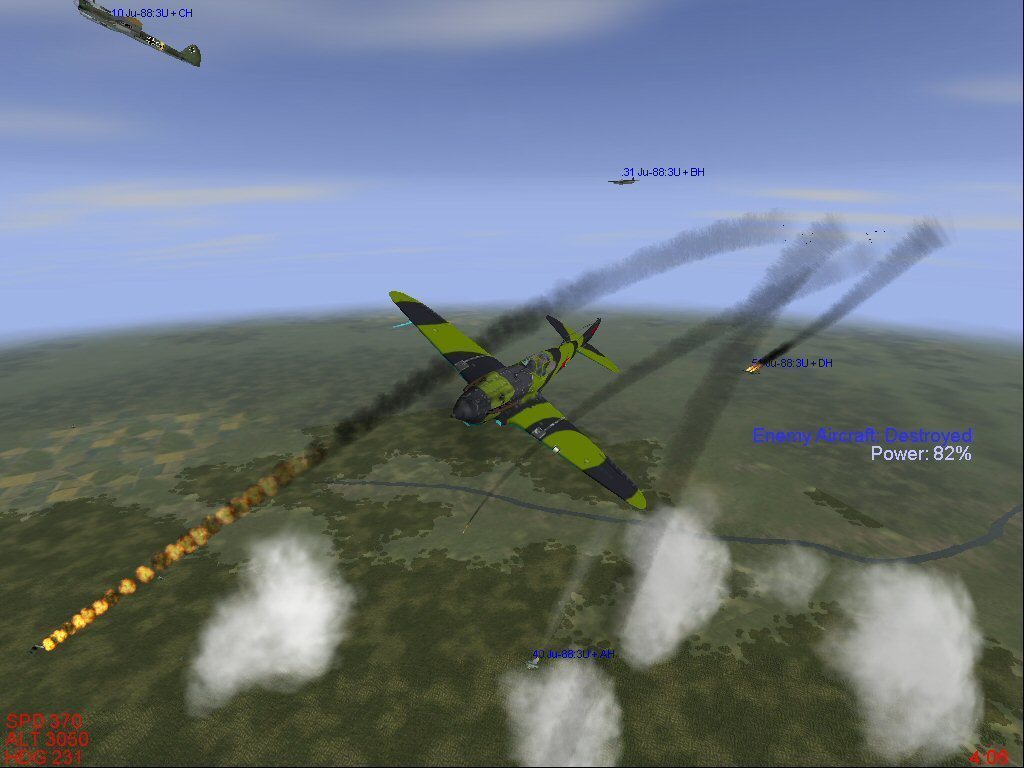 Download Il 2 Sturmovik Pc Game Free Review And Video