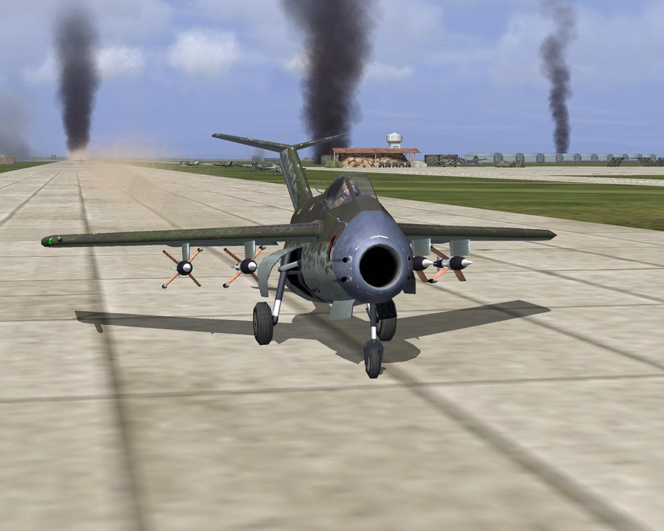 Il 2 sturmovik forgotten battles free download full version