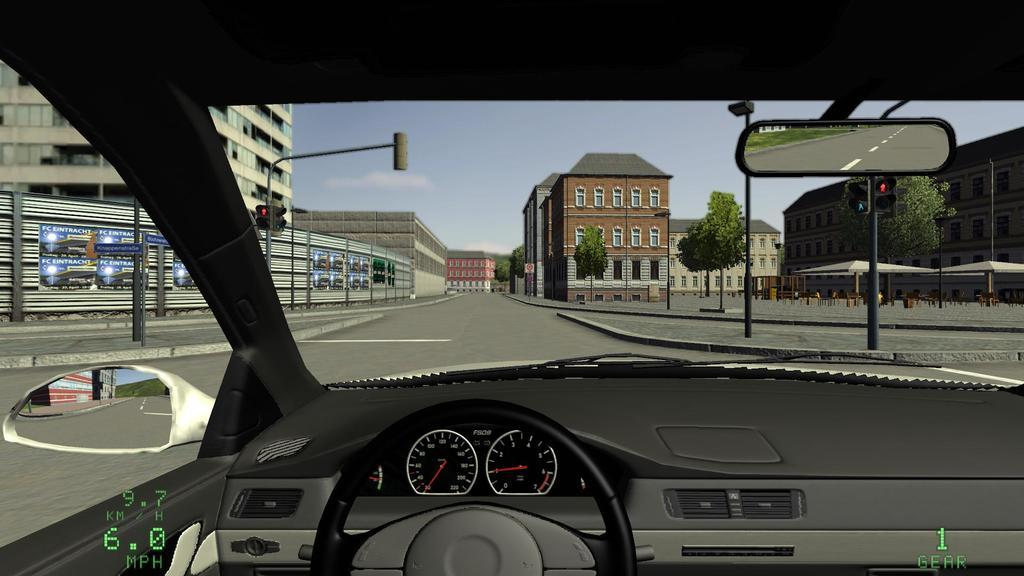 download driving simulator 2009 pc game free review and video simulation news and articles. Black Bedroom Furniture Sets. Home Design Ideas