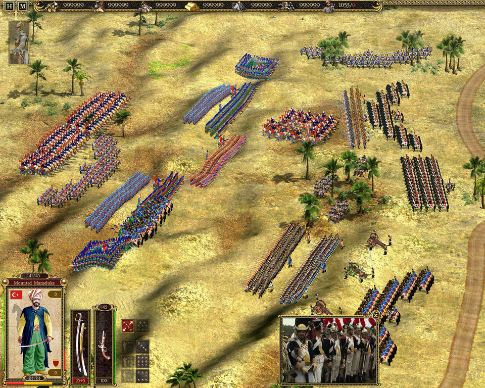 gratuitement cossacks 2 battle for europe