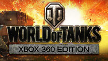 Apply for the World of Tanks: Xbox 360 Edition beta!