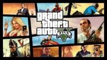 La deuxième mise à jour de GTA V sur PC est déjà sortie