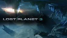 Lost Planet 3 обзавелась новыми скриншотами