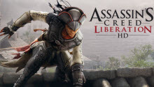 Игра Assassin's Creed Liberation HD обзавелась релизным трейлером