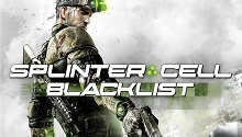 Splinter Cell: Blacklist game: new trailers and site for multiplayer