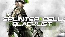 Игра Splinter Cell: Blacklist: дата выхода, новые трейлеры и сайт