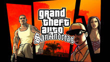 Fresh GTA: San Andreas trailer calls us to entertain