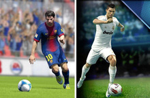 PES vs. FIFA: which one is better?