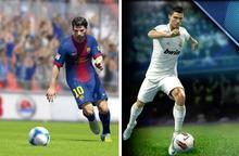 PES или FIFA: какой симулятор лучше?