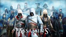Новый сборник Assassin's Creed официально подтвержден