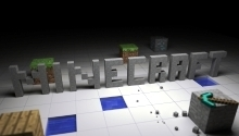 Minecraft 1.4 release today!