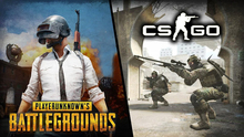 Will CS: GO join the Battle Royale fever?