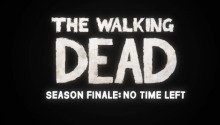 Обзор The Walking Dead: No Time Left