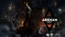 New Batman: Arkham Origins character - who is she? (trailer)