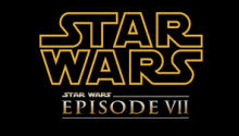 First Star Wars Episode 7 pictures were revealed (movie)