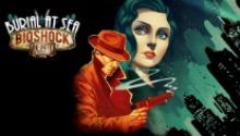 Irrational Games has presented new BioShock Infinite: Burial at Sea trailer