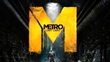 New Metro Last Light gameplay trailer from 4A Games