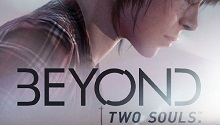 Beyond: Two Souls Special Edition is presented