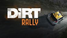 Le jeu DiRT Rally est annoncé