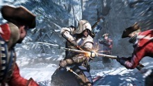 Превью Assassin's Creed III