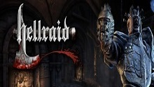 Hellraid: the first gameplay video