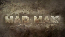 Mad Max release date is revealed
