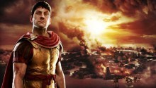 Rome: Total War 2 developers announcement