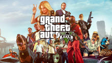 Fresh GTA 5 news: sales, DLC, information about game's PC version
