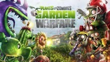 Free Plants vs. Zombies: Garden Warfare update is already available for download!