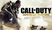 La première vidéo de gameplay de Call of Duty: Advanced Warfare a été présentée