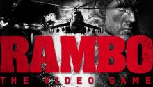 Date de sortie de Rambo The Video Game est officiellement confirmée
