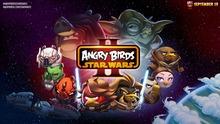 Анонсирована Angry Birds Star Wars 2 (видео)