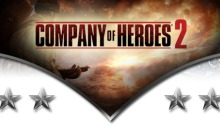 Put like in Facebook and get Company of Heroes 2 beta key!