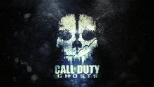 Next CoD: Ghosts update is available for download