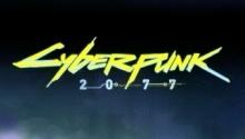 Новый польский ААА проект Cyberpunk 2077 расскажет о техно-будущем.