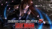 The promised Dead or Alive 5 Last Round update will be released later