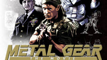 Has Metal Gear Solid film got the director? (Movie)