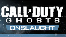 New Call of Duty: Ghosts DLC was detailed and got the video